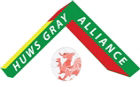 Cynghrair Undebol Huws Gray Alliance League