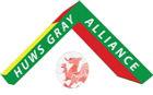 Cynghrair Undebol Huws Gray Alliance League